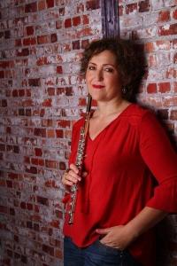 portrait Myriam Chiapparin